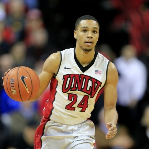 Jalen Poyser UNLV Runnin Rebels