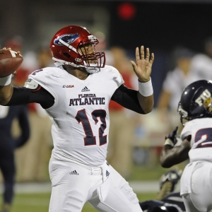 Jaquez Johnson Florida Atlantic Owls
