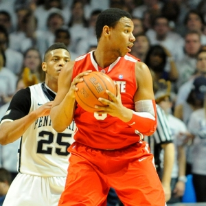 Ohio State Buckeyes forward Jared Sullinger