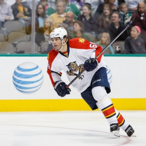 Jaromir Jagr Florida Panthers