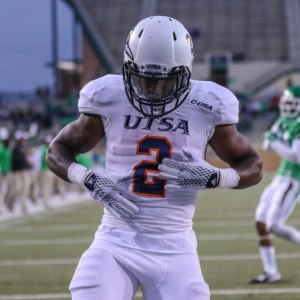 Jarveon Williams UTSA Roadrunners