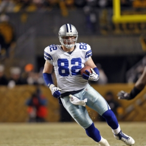 Dallas Cowboys Tight End Jason Witten.