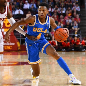 Jaylen Hands UCLA Bruins