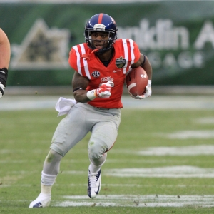 Jaylen Walton Ole Miss Rebels