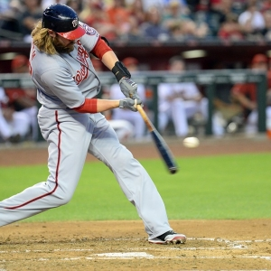 Jayson Werth Washington Nationals