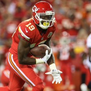 Jeremy Maclin Kansas City Chiefs