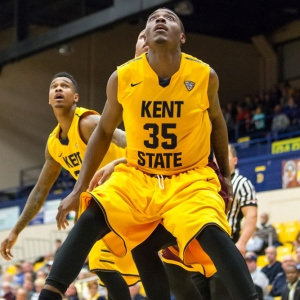 Jimmy Hall Kent State Golden Flashes