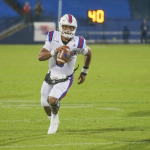 Jmar Smith Louisiana Tech Bulldogs