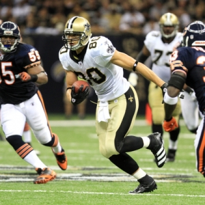 New Orleans Saints TE Jimmy Graham
