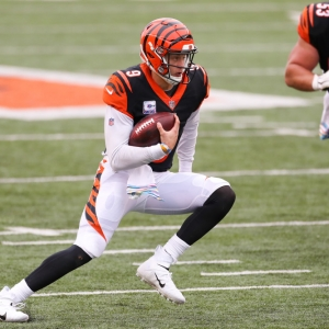 joe burrow cincinnati bengals