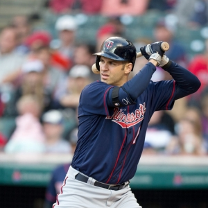 Joe Mauer Minnesota Twins