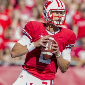 Joel Stave Wisconsin Badgers