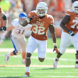 Johnathan Gray Texas Longhorns