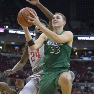 Ohio at Marshall Free College Basketball Picks & Odds