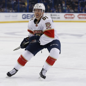 Jon Marchessault Florida Panthers
