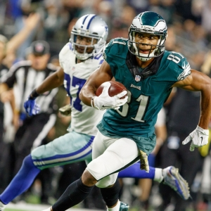 Jordan Matthews Philadelphia Eagles