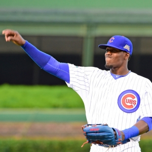 Jorge Soler Chicago Cubs