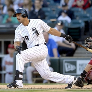 Jose Abreu Chicago White Sox