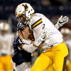 Josh Allen Wyoming Cowboys