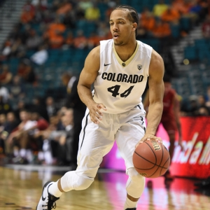 Josh Fortune Colorado Buffaloes
