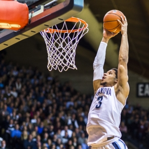 josh hart villanova basketball