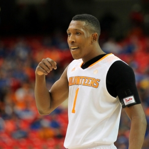 Josh Richardson Tennessee Volunteers