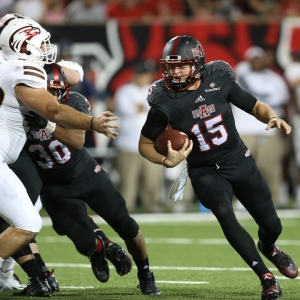 Justice Hansen Arkansas State Red Wolves