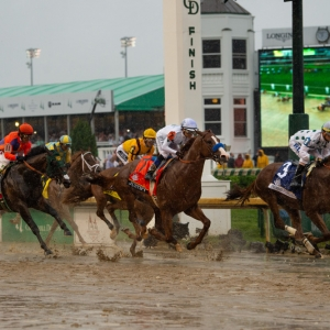 Handicapping The 2018 Preakness Stakes Field Early Look