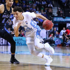 Justin Jackson North Carolina Tar Heels