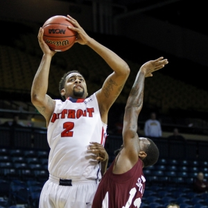 Juwan Howard Jr. Detroit Titans