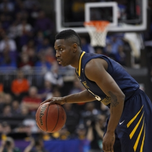 Juwan Staten West Virginia Mountaineers