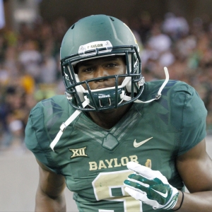 KD Cannon Baylor Bears