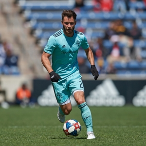 Keegan Rosenberry Colorado Rapids