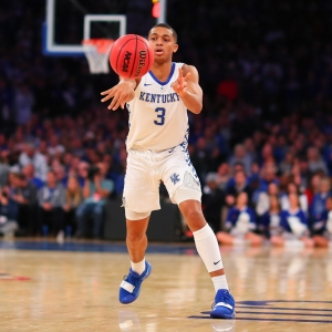 Keldon Johnson Kentucky Wildcats