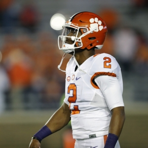 Kelly Bryant Clemson Tigers