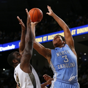 Kennedy Meeks North Carolina Tarheels