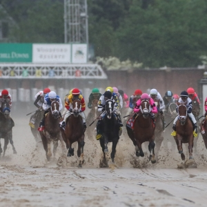 2019 Belmont Stakes Facts