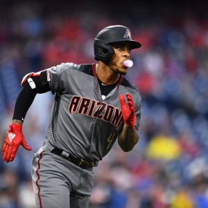 Ketel Marte Arizona Diamondbacks