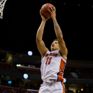 Keyontae Johnson Florida Gators