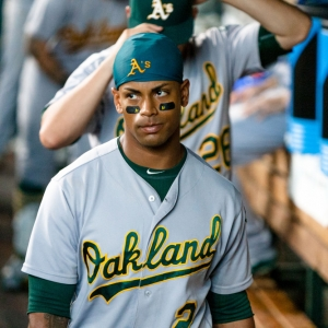 the latest 70870 76ffd Los Angeles Angels at Oakland Athletics 9/19/2018 MLB Pick ...