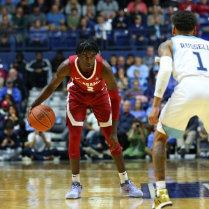 Kira Lewis Alabama Crimson Tide