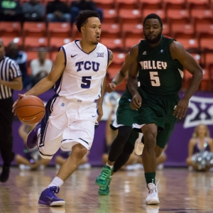 Kyan Anderson TCU Horned Frogs