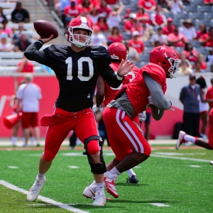 Kyle Allen Houston Cougars