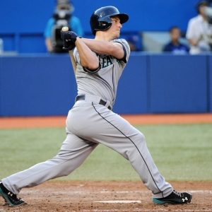 Kyle Seager Seattle Mariners