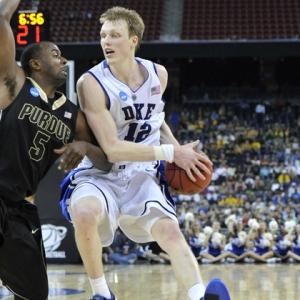 Duke's Kyle Singler