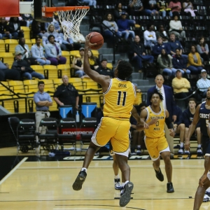 LaDavius Draine Southern Miss Golden Eagles