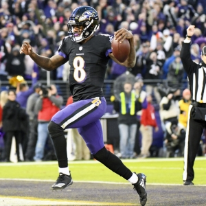 Baltimore Ravens Vs Buffalo Bills Prediction 1 16 2021 Nfl Pick Tips And Odds Divisional Playoffs