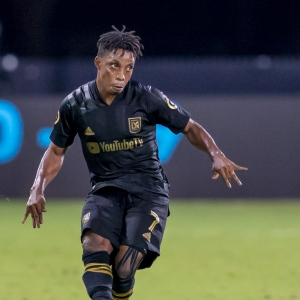latif blessing los angeles fc