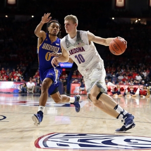 Lauri Markkanen Arizona Wildcats
