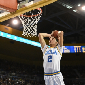 Lonzo Ball UCLA Bruins